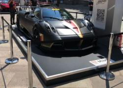 MiMo, le auto protagoniste nel salotto di Milano