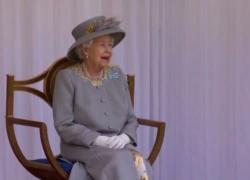A Windsor la festa per il genetliaco della regina Elisabetta
