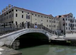 L'essenza di Venezia in un hotel: il progetto del Ca' di Dio