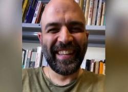 Ravello, ironica replica Saviano a De Luca: Don Vicié non ci sarò