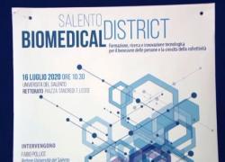 Salento Biomedical District, creare valore nel settore Healthcare