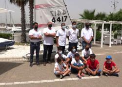 Teleperformance e OndaBuena, accordo per rilancio vela e Taranto