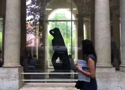 Auguri Palazzo Merulana, hub culturale che piace a giovani donne