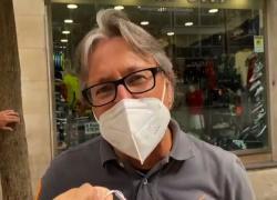 Covid-19, stop mascherine all'aperto: il parere dei cittadini