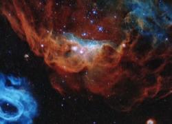 Spazio, apprensione per la sorte del telescopio Hubble in avaria