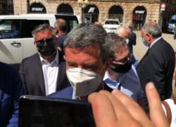 Ex Ilva, Orlando: chiesto stop cig a Genova ma senza successo