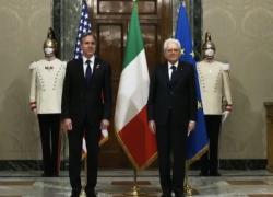 """4 luglio America, le parole di Mattarella a Biden: """"Insieme affrontiamo le sfide globali"""""""