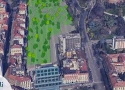 Asse verde sulla ferrovia Cadorna-Malpensa, sogno di Fnm avanza