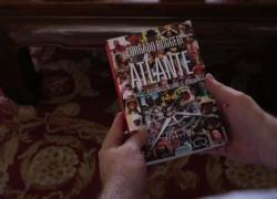Libri, Corrado Ruggeri: con Atlante il viaggiare a modo mio