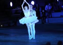I ballerini della Scala danzano ai Bagni Misteriosi di Milano