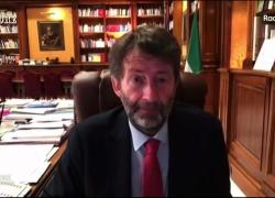 Grandi navi, Franceschini: decisione dura, ma indispensabile