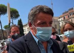 Giustizia, anche Renzi firma per i referendum di Lega e Radicali