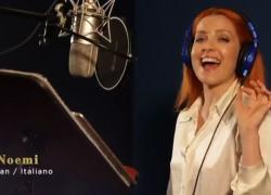 Noemi canta le Principesse Disney con Brandy e altre 13 artiste
