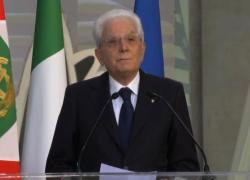 Mattarella compie 80 anni, pioggia di auguri al presidente amato