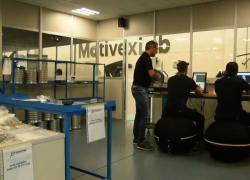 A Motivex Lab il binomio perfetto tra fattore umano e tecnologia