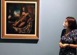 Mario Sironi, una retrospettiva attraverso il Novecento