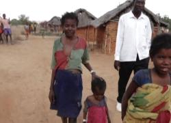 In Madagascar carestia e siccità, il villaggio degli zoombie