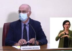 Covid, Rezza: situazione si complica, correre a vaccinarsi