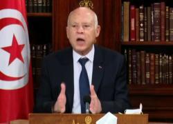 """Caos Tunisia, il presidente Saied: """"Questo non è colpo di Stato"""""""