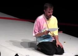 Biennale Danza, le stelle oltre il buio con Marco D'Agostin
