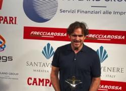 Matt Dillon super ospite al Premio Internazionale Basilicata