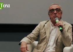 Silvio Orlando si racconta a Giffoni, dai suoi esordi al virus