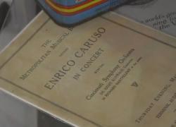 """A Napoli la """"Casa Museo Enrico Caruso"""" a 100 anni dalla sua morte"""