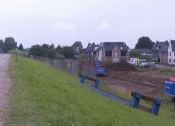Olanda, scavano diga e scoprono una strada romana di 2.000 anni