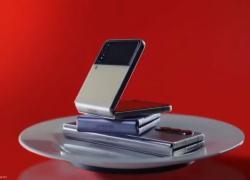 Samsung svela un nuovo capitolo dell'innovazione mobile