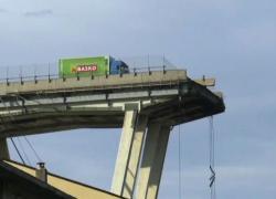 Ponte Morandi: tre anni fa il crollo, Genova ricorda