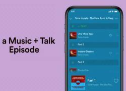 Arriva anche su Spotify Italia la funzione Music + Talk