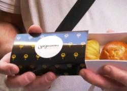 A Napoli, sfogliatelle gratis ai turisti di San Gregorio Armeno