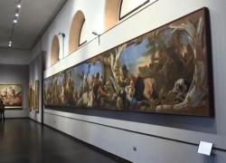 Venezia, Seicento e Settecento in due nuove sale dell'Accademia