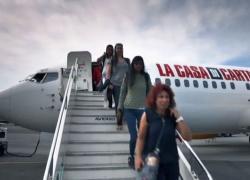 """""""La Casa di carta 5"""": l'aereo anti spoiler per la stagione finale"""