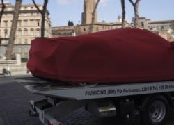 Ferrari batte Google Maps, Roma-Capo Nord in 45 ore: è Guinness