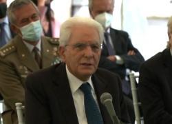 Carceri, Mattarella: detenzione non sia macchia indelebile