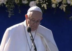 Il Papa in Slovacchia: fraternità per promuovere integrazione