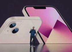 Apple presenta i nuovi iPhone 13, iPad Mini e Apple Watch 7