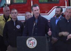 Usa, Newsom supera il referendum: resterà governatore California