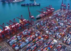 Sace: export in ripresa +11,3% nel 2021 e verso obiettivo 550 mld