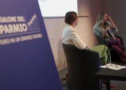 Tendercapital protagonista al Salone del Risparmio con A.Marcuzzi