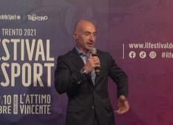 """""""L'attimo vincente"""": a Trento torna il Festival dello Sport"""