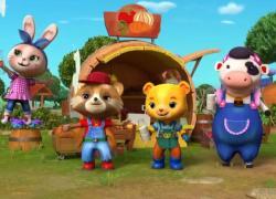 """""""Summer and Todd"""", il cartoon per avvicinare i bimbi alla natura"""