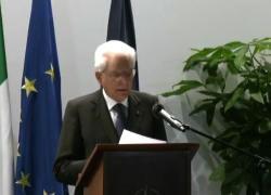 Mattarella: rafforzare la Difesa Ue fornirà contributo alla Nato