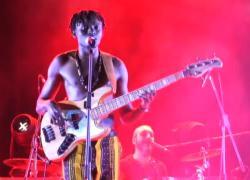 Afrobrix: cinema, musica e cultura nel nome dell'afrodiscendenza