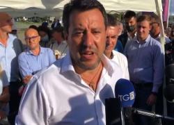 Green pass, Salvini: politici siano i primi a rispettare regola