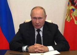 Russia, il partito di Putin vince le legislative tra le polemiche