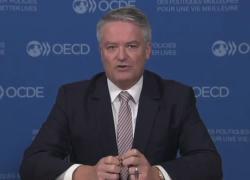 Ocse: shock da Covid si dirada, ma puntare fari sull'inflazione
