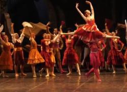 Torna il grande balletto con Teatro Arcimboldi e La Scala