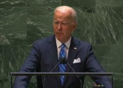 Onu, Biden: gli Stati Uniti non vogliono una nuova guerra fredda